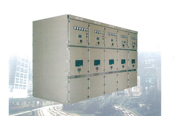 KYN-12F铠装移开式开关设备