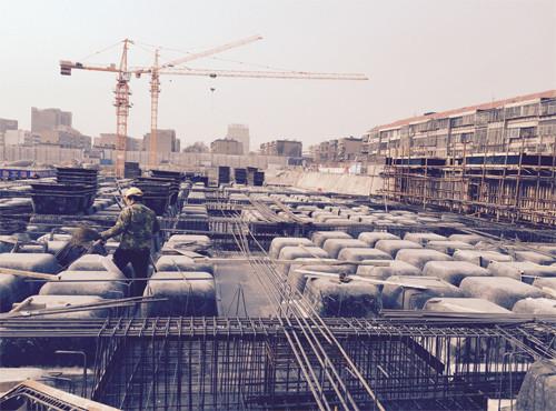 北京地下室建筑模壳生产质量上乘