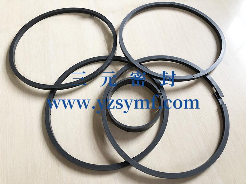 碳纤维活塞环