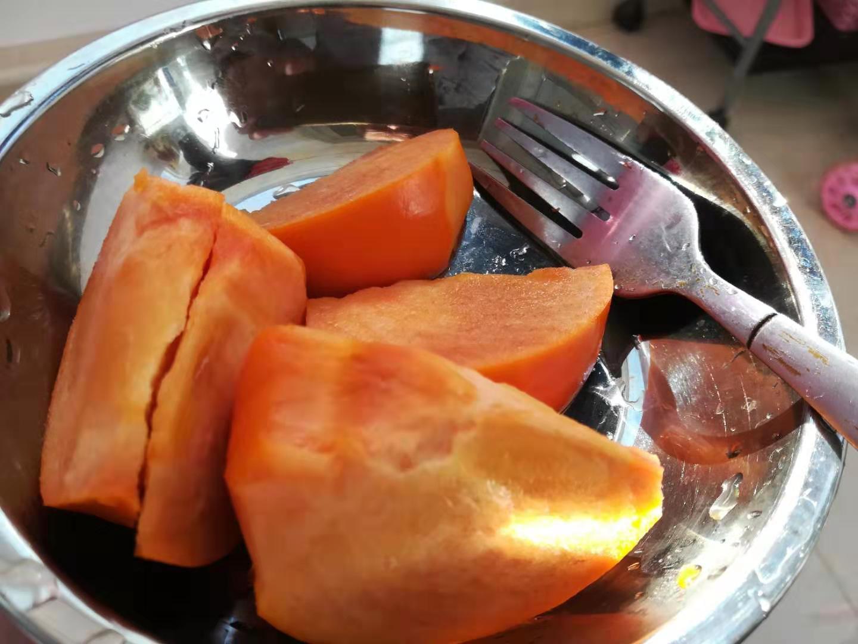 阳丰甜柿 种苗
