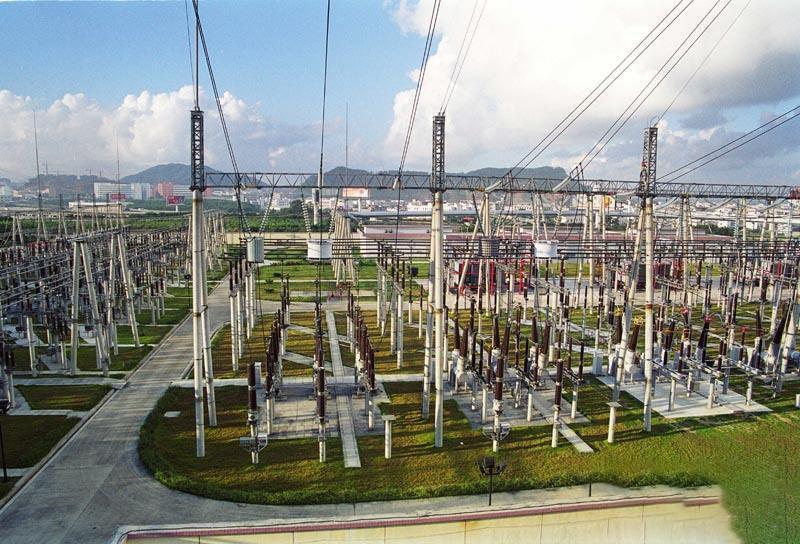 送電設計實施時高壓真空斷路器安裝使用及維護