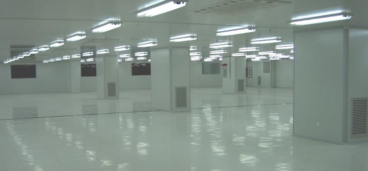 无尘室净化车间设计的要求有哪些