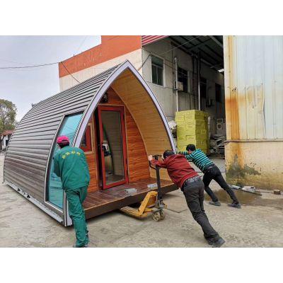 轻钢别墅与装配式建筑活动板房的两大误区认识