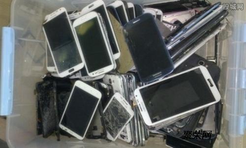 旧手机如何处理引起关注