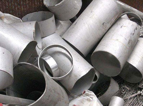 废钢回收预热处理需要注意的事项