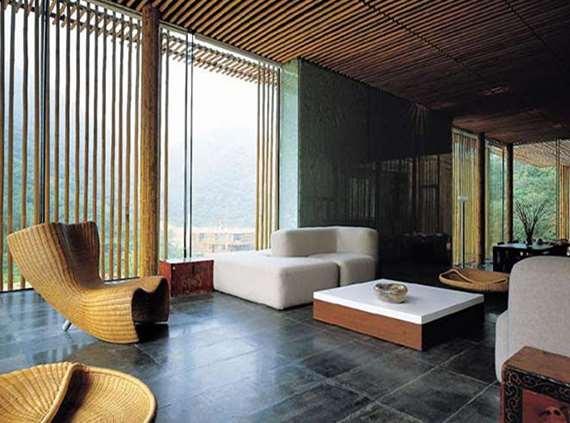 竹木装饰有哪些突出优点