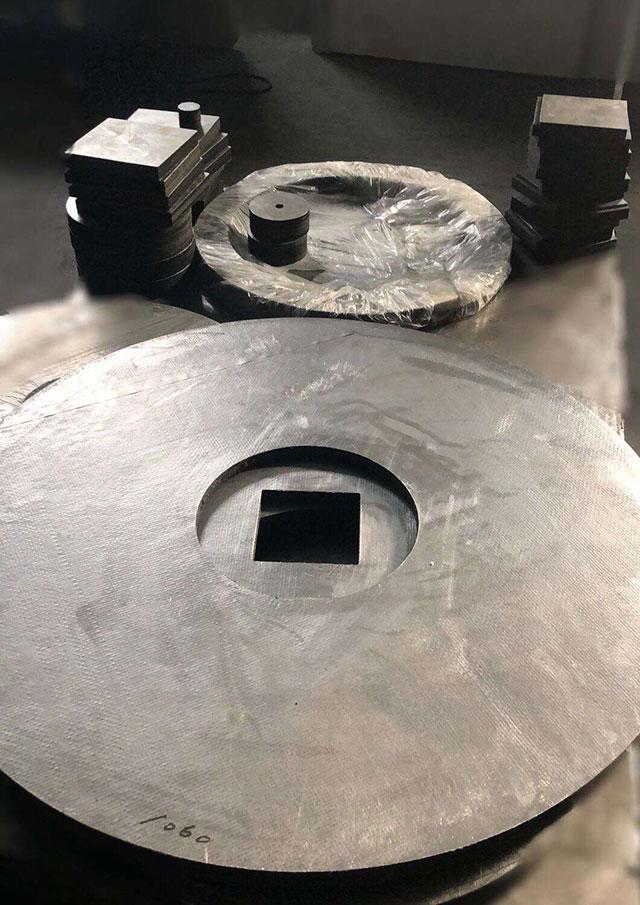 石墨保温材料