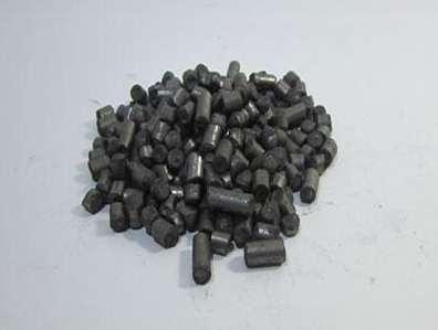 铸造使用增碳剂进行预处理效果