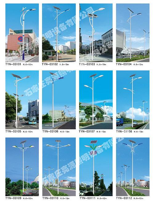 led太阳能路灯的未来发展趋向
