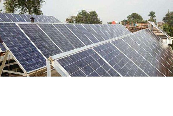 太阳能热水器日常维护介绍