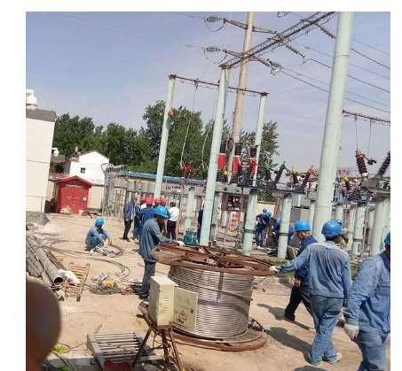 电力安装公司应做好变电站消防安全工作