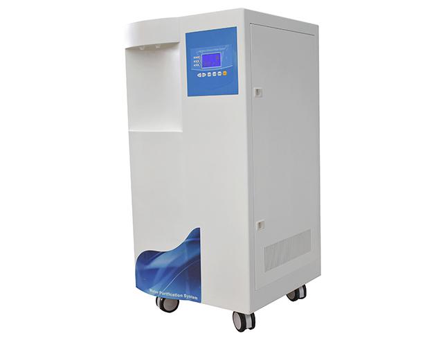 PRO实验室超纯水机
