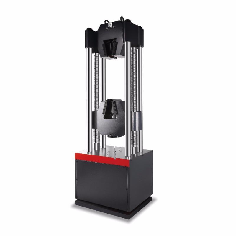 GWE系列-微机显示万能材料试验机(钢绞线专用)