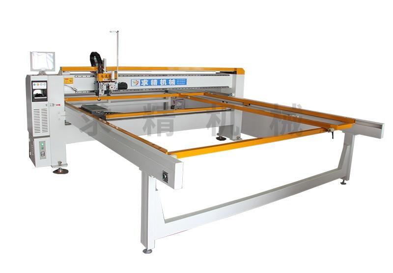 DF-9电脑绗缝机