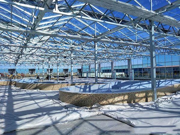 温室大棚工程案例