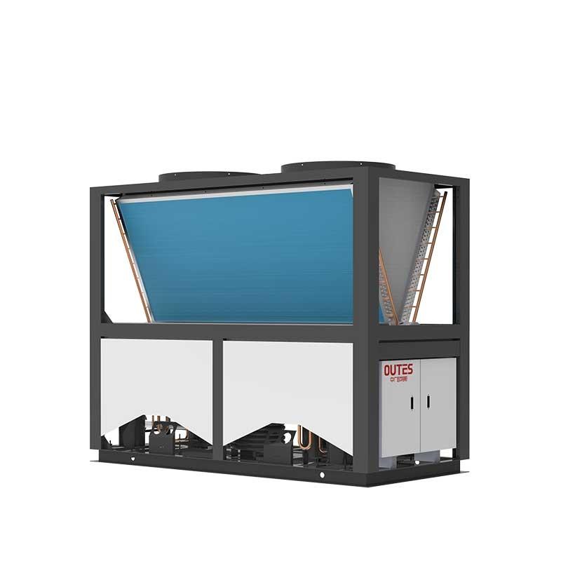 贵州空气能采暖-制冷-热水器-欧特斯20P商用热水机