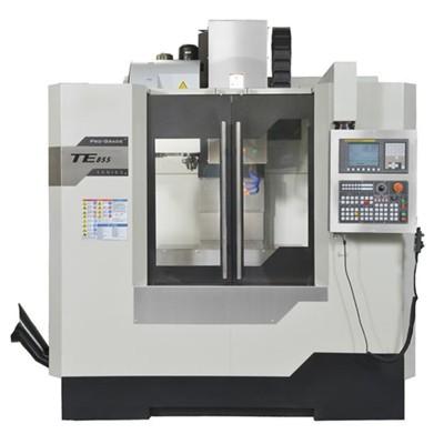 TE-855D箱式数控立式加工中心