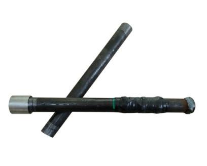 将来注浆管将广泛用于管桩施工中!