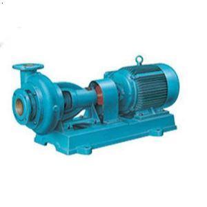 污水泵的技术性发展趋势必须留意的关键环节
