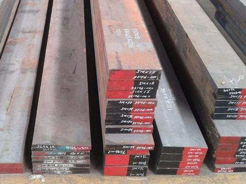 熱作模具鋼是按照什么來分類的?