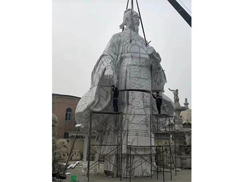 纪念性雕塑规划建设