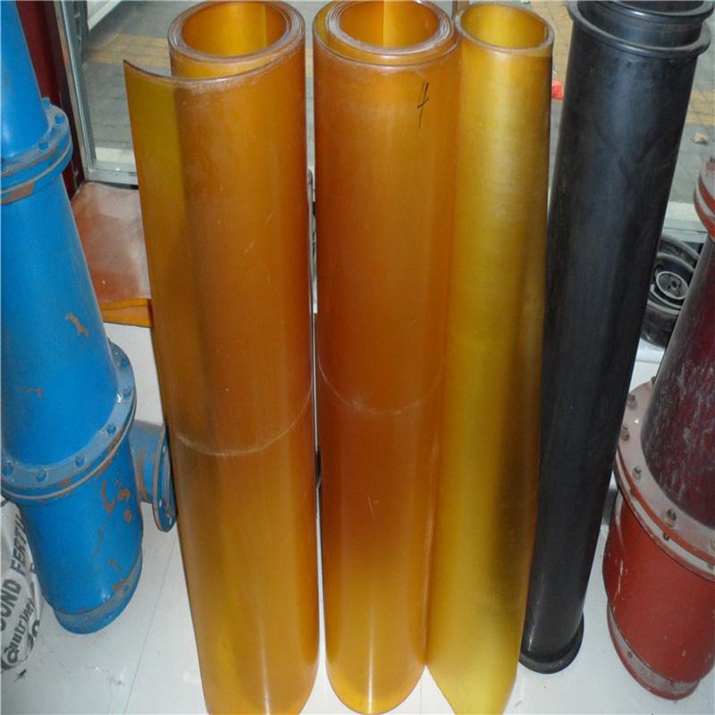 浇筑型聚氨酯制品的特性及适用行业