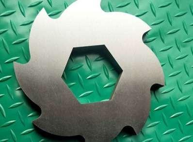 撕碎机刀片可以修磨吗
