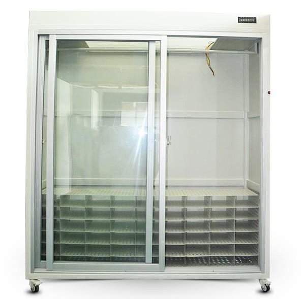 冷轧钢板烤漆洁净储存更衣柜