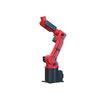 六轴机器人工业生产机器人堆垛运用存在的不足