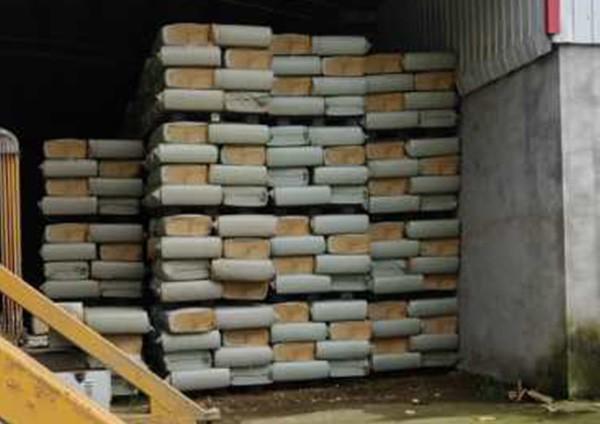 鸡西农用养殖垫料厂家直销