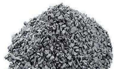 为何增碳剂粒度影响生产质量