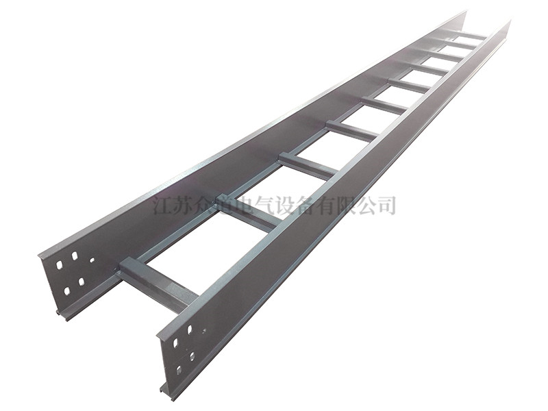 铝合金梯式桥架批发