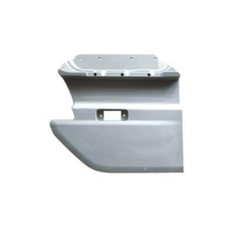 H5 EST(标准地板)车门下护板
