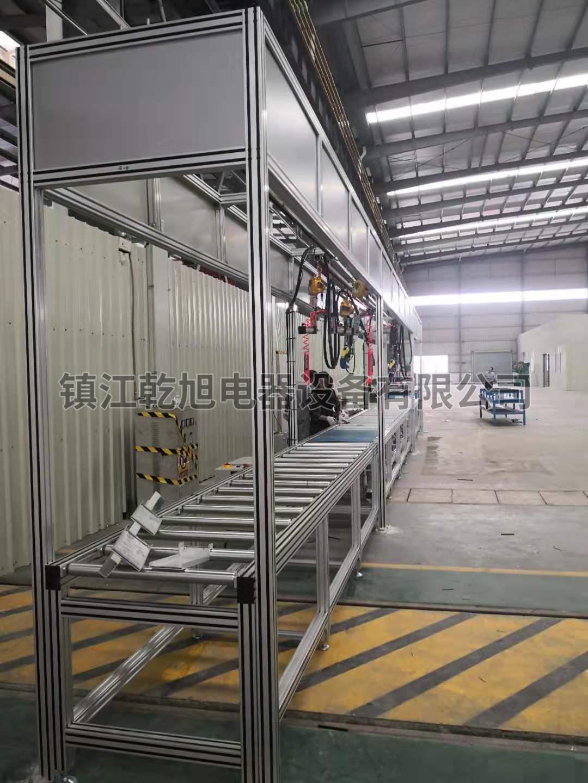 广西南宁工厂图片