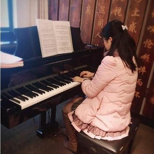 海口钢琴培训中心电话
