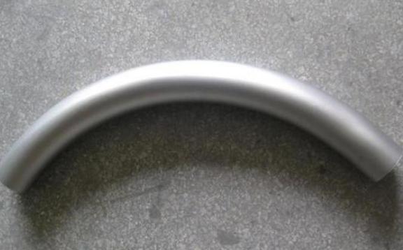 怎样改善西安不锈钢弯管的生产工艺?