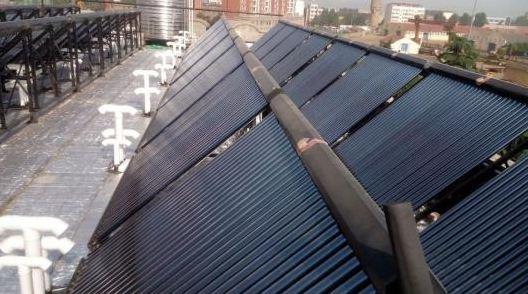 太阳能热水器冬天使用效果怎么样