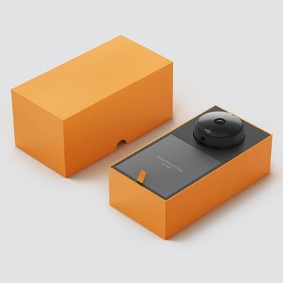 oco微型摄像头