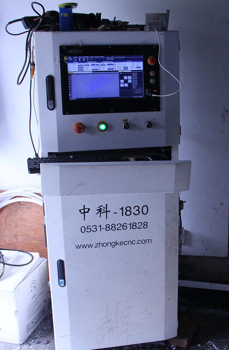 厂房生产设备