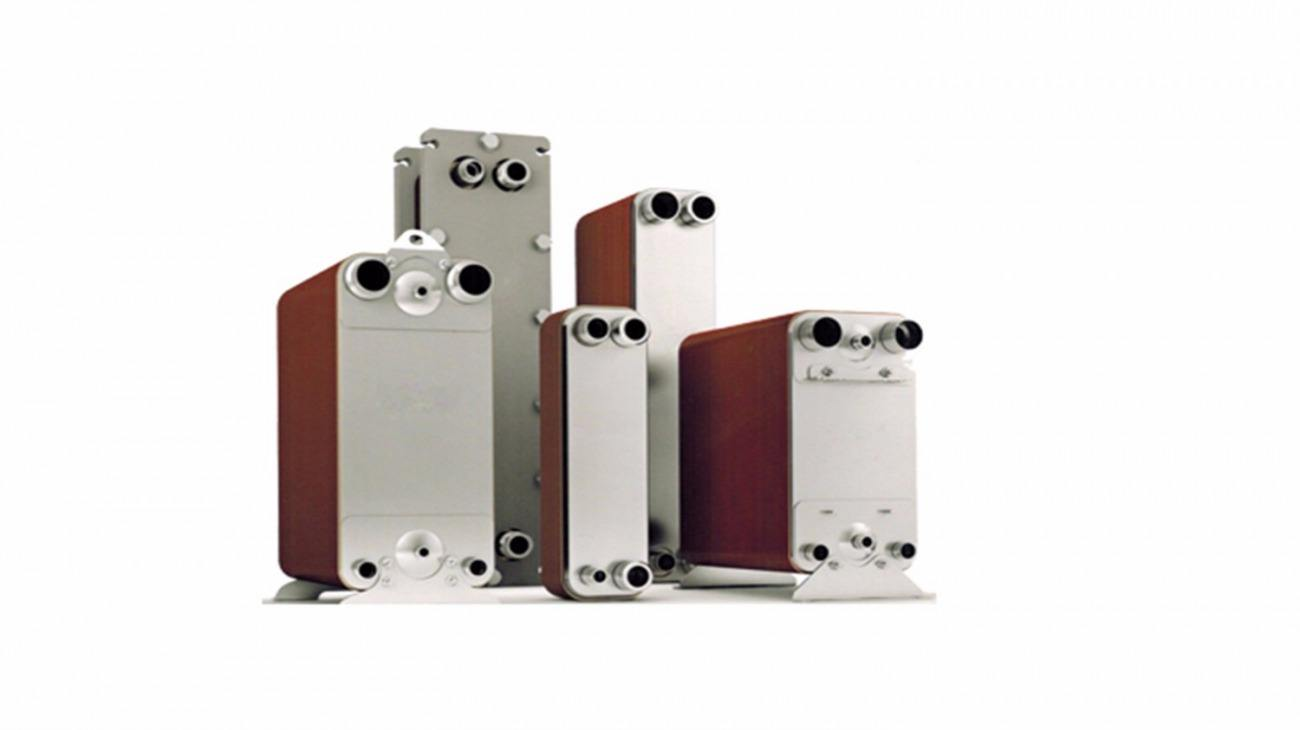 钎焊板式换热器厂家告诉你换热过程中的注意事项