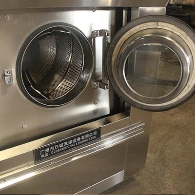 全自动工业洗脱机的工作原理是什么