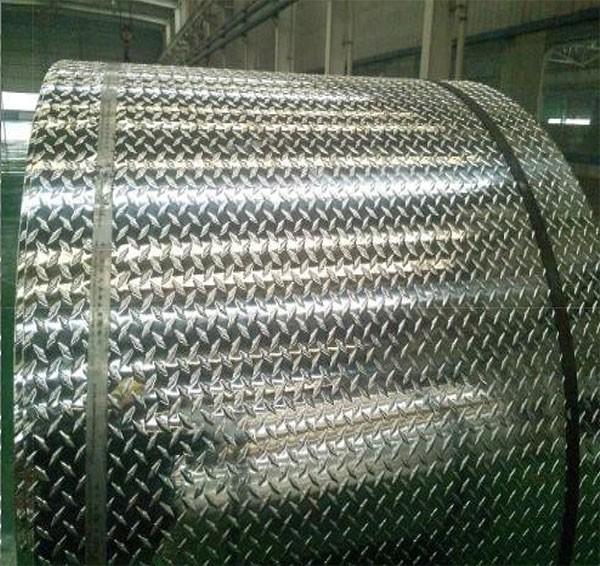 铝板深加工