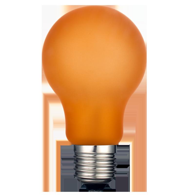 COLOUR LED FILAMENT-A60