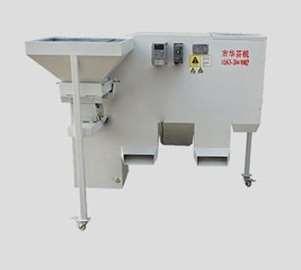 宁波茶叶风选机作为生产设备的功能