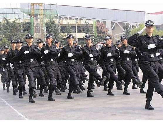保安巡逻时候需要有哪些识别能力