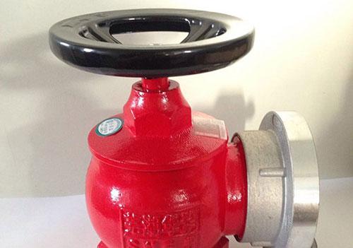 消防栓应放置在什么位置