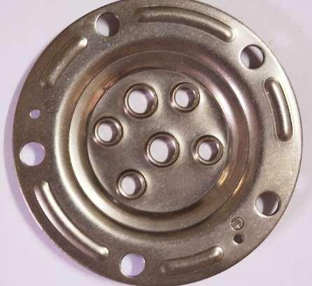 不锈钢法兰基于表面光洁度