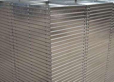 钣金焊接过程的要求