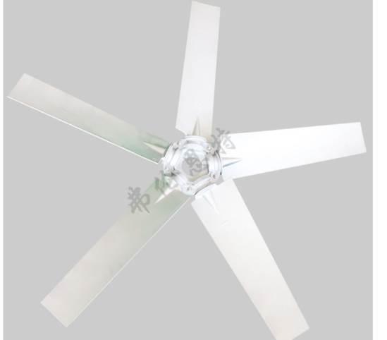 白银散热风叶轴承更换时应注意的事项