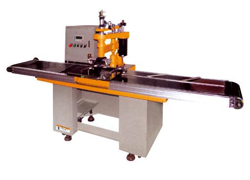RL-全自动划圆玻璃切割机(传输)(Ⅲ型)